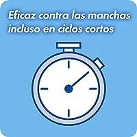 Skip Active Clean Detergente Líquido para Lavadora - Paquete de 2 ...