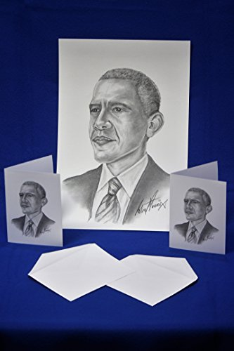Barrack Obama Print - Senator Joe Biden Vice