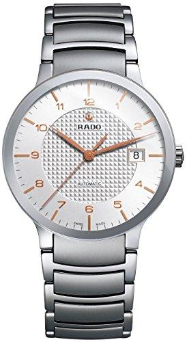 Rado-Womens-R30939143-Centrix-Analog-Swiss-Automatic-Stainless-Steel-Watch