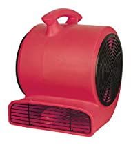 Air Mover Heater 10
