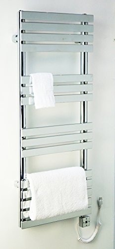 Electric Wall Mount Bathroom Towel Warmer Amp Space Heater R28c 500w Cdm Buy Online In Uae Home Garden Products In The Uae See Prices