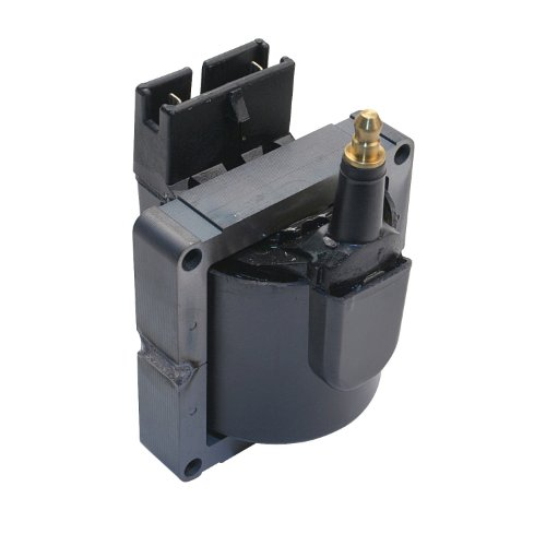 - Hypertech 4064 E-Core Ignition Coil for Ford