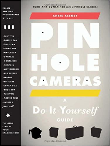 Pinhole cameras a diy guide chris keeney 9781568989891 amazon pinhole cameras a diy guide chris keeney 9781568989891 amazon books solutioingenieria Images