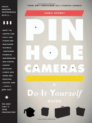 Pinhole Cameras: A DIY Guide