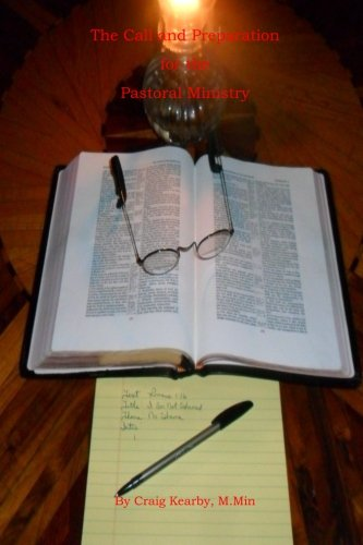 The Call and Preparation for the Pastoral Ministry