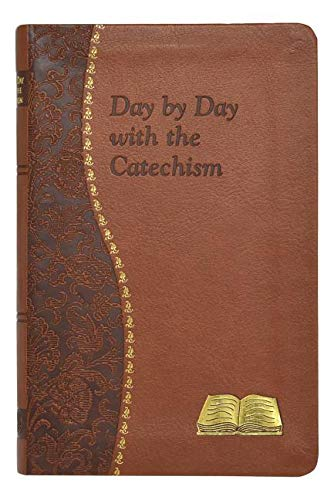 Download Day by Day with the Catechism pdf