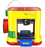 XYZprinting 3FM1XXEU00D da Vinci Mini Maker Impresora 3D