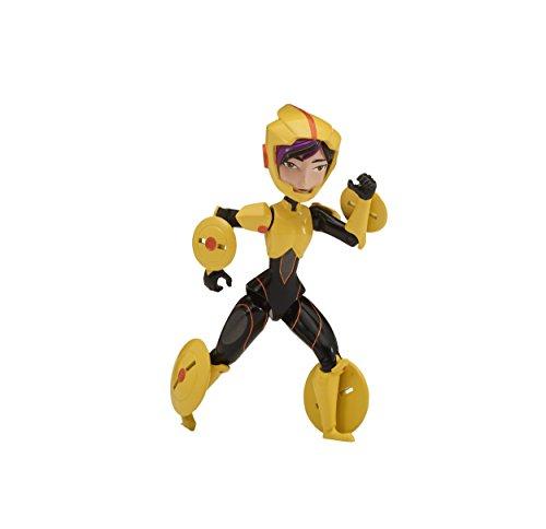 Big Hero 6 Action Figure, GoGo (Big Hero 6 Gogo Tomago)