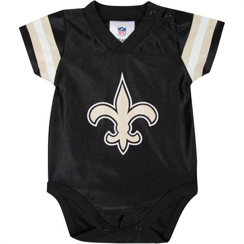 New Orleans Saints Baby Gear - 8