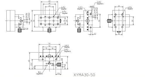 3.2677 Flute Length 2 Flute AlTiN Coating RDX5345 Coolant Thru High Performance Drill 15.30MM 5 X Dia RedLine Tools