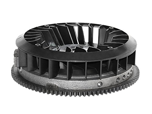 Schwungrad Tecumseh 611253 für 10-13,5 PS Rasentraktormotoren