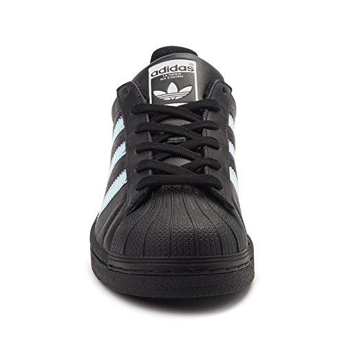 Adidas Originaler Kvinners Super W Måte Joggesko (menns 4,5 / Kvinners 6,5, Svart Forma 6289)