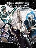 """flumpool Special Live 2013""""experience""""at YOKOHAMA ARENA [Blu-ray]"""