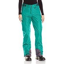 Arctix Women's Snow Sports Insulated Cargo Pants, Royal Blue, Large