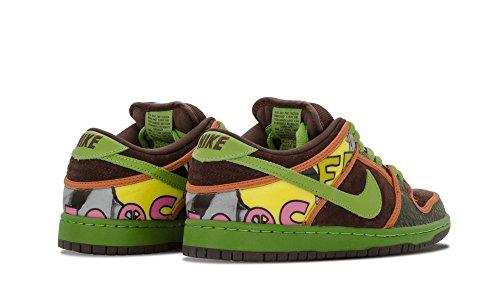 hot sale online 98d61 f9f2c ... Männer Nike Dunk Low PRM DLS SB QS