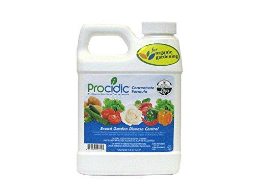 (Procidic Broad Spectrum Fungicide & Bactericide Compound)
