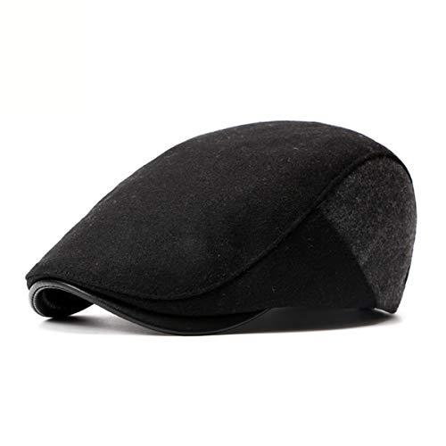 hat Lengua Casquillo B Sombreros Pato qin A de otoño del Invierno Hombres de Bailey GLLH la e los de Casquillo Caliente Sombrero 57pzxwq
