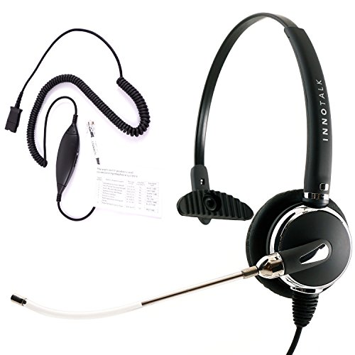 Headset Voice Tube Microphone - 9