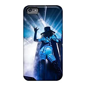 Apple Iphone 6s Plus EeG547MvYo Customized High-definition In This Moment Band Pictures Durable Hard Cell-phone Case -88bestcase