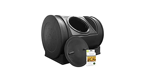Amazon.com: Compost Asistente 7 ft. cúbicos Boost Kit ...