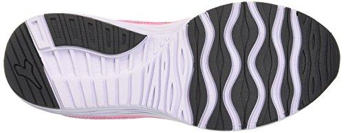 de Femme W Grigio Rosso Gris Running Flamingo Chaussures Diadora Paradise Alluminio AOxtBC