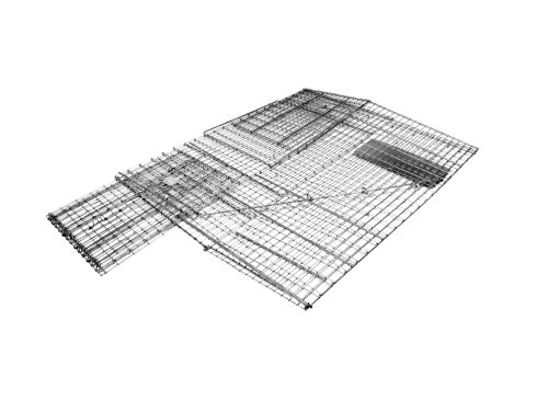Tomahawk Original Series Collapsible Trap for Bobcats and Foxes by Tomahawk (Image #1)