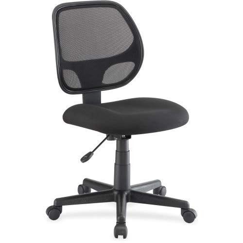 Lorell Multi-Task Chair, Black
