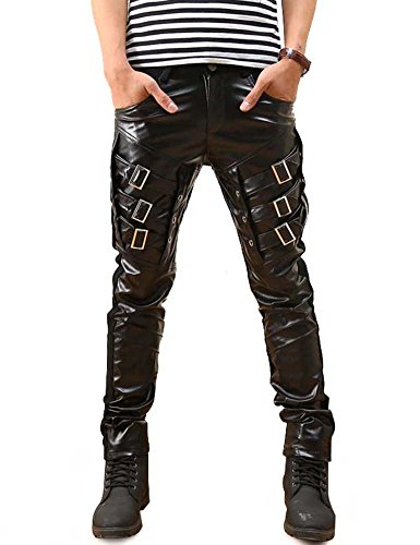 Motocycle Pants - 2