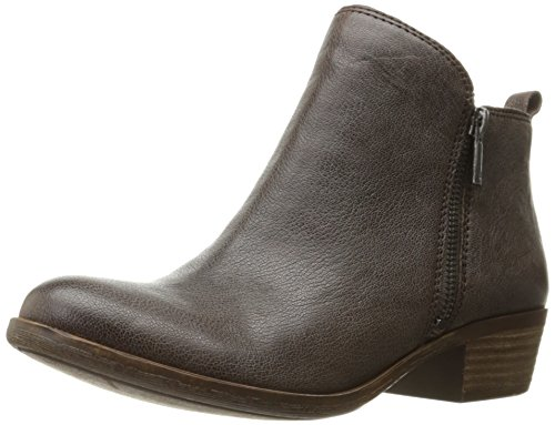 Boot Women's Java Ankle BASEL Brand Lucky nSqHBB