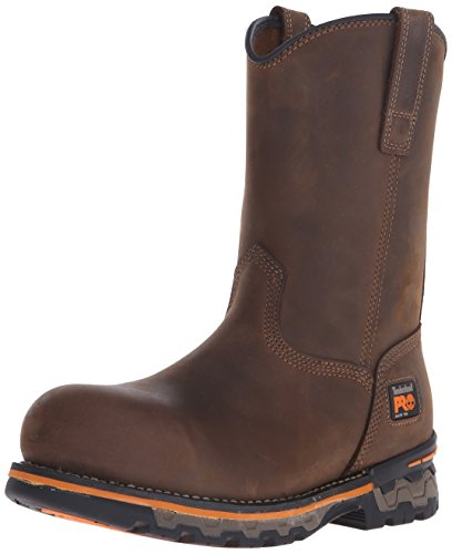 Image of Timberland PRO Men's AG Boss Alloy Safety-Toe Pull-On Boot