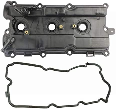 Rear Engine Valve Cover /& Gasket /& Seals for  Infiniti /& Nissan 132648J102