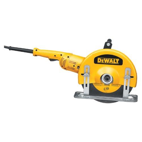 DEWALT D28754 12 Inch Abrasive Machine