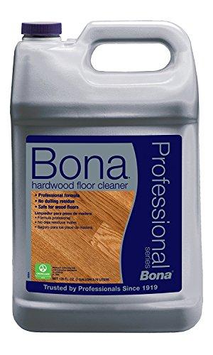 Bona Pro Series Hardwood Floor Cleaner Refill, 1-Gallon