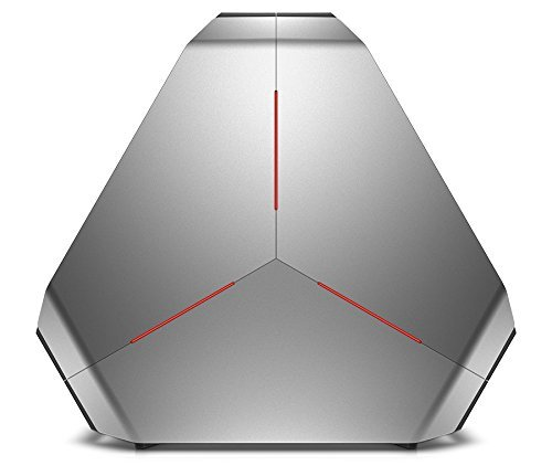 Alienware Area-51 Gaming Machine-Intel Core i7-5820K 6-cores Overclocked up to 3.8GHz, 32GB DDR4 Ram, 2TB HDD, Blu-Ray Burner, 2 x NVIDIA GeForce GTX 980 8GB (2 x 4GB) Graphics, Windows 7 Professional