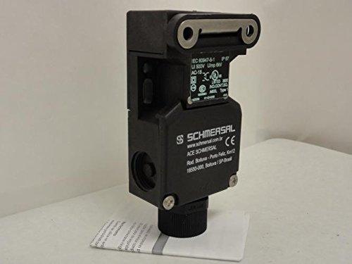 Schmersal Safety Switch (Schmersal AZ 16 ZVRK-M20 Safety Switch 1/2)