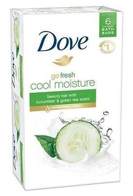 Dove Go Fresh Beauty Bar