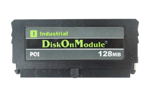 128mb DOM PQI Disk on Module Industrial IDE Flash 40 Pins Best Seller Good Quality From Thailand -