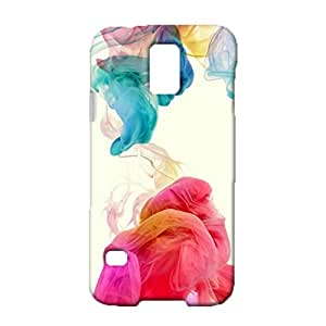 Samsung Galaxy S5 I9600 Mobile Cover Sell Like Hot Cakes Conservation Phone Case Snap on Samsung Galaxy S5 I9600 Color Blooming Pattern Pattern Cellphone Shell