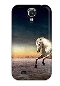 New Style Case Cover AzejYTN12564vlTOu Pegasus Compatible With Galaxy S4 Protection Case