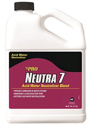 Pro Products SP47N Neutra 7 Acid Water Neutralizer by Pro Products