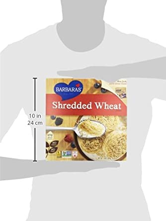Barbaras Shredded Wheat, 13 oz.: Amazon.es: Alimentación y ...