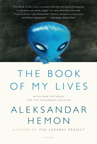 The Book of My Lives (Book Of My Lives)