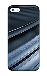 Iphone 5/5s Case, Premium Protective Case With Awesome Look - Rails Cgi