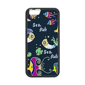W-K-E-R5029354 Phone Back Case Customized Art Print Design Hard Shell Protection Iphone 6