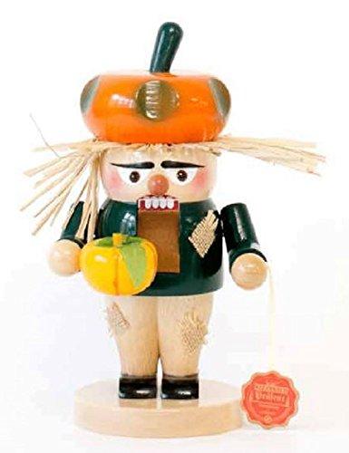 Pumpkin Head Nutcracker