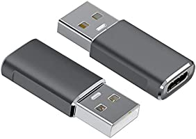 BrexLink USB C Female to USB Male Adapter
