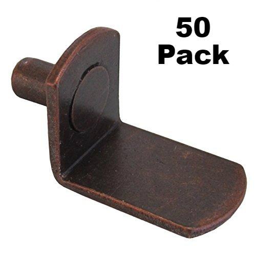 Bronze Antique Shelf - Fifty (50) 1/4