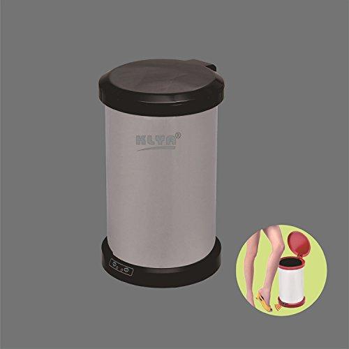 WWJ Intelligent induction dustbin. kitchen sensor dustbin. induction automatic litter box , 3