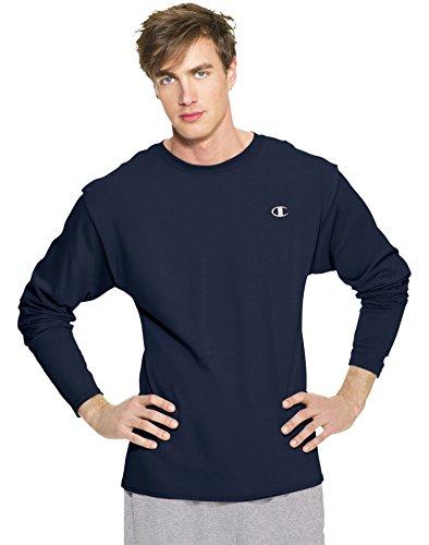 champion-mens-long-sleeve-t-shirt-navy-xx-large