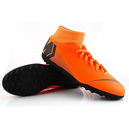Tf Pour Orange 810 total T Nike Chaussures Multicolore Black Adultes 6 Footbal Club Superflyx ZxXv6qYwT